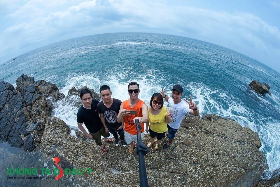 Du lịch đảo Cô Tô 2 ngày