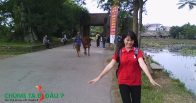 cong lang mong phu