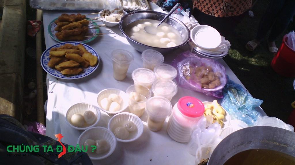 Các món ăn đặc sản của vùng Nam bộ
