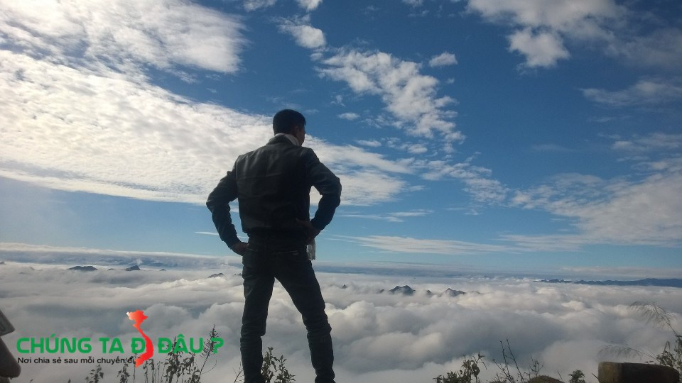 Mây bắc yên