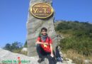 Chia sẻ hành trình chinh phục đỉnh Yên Tử