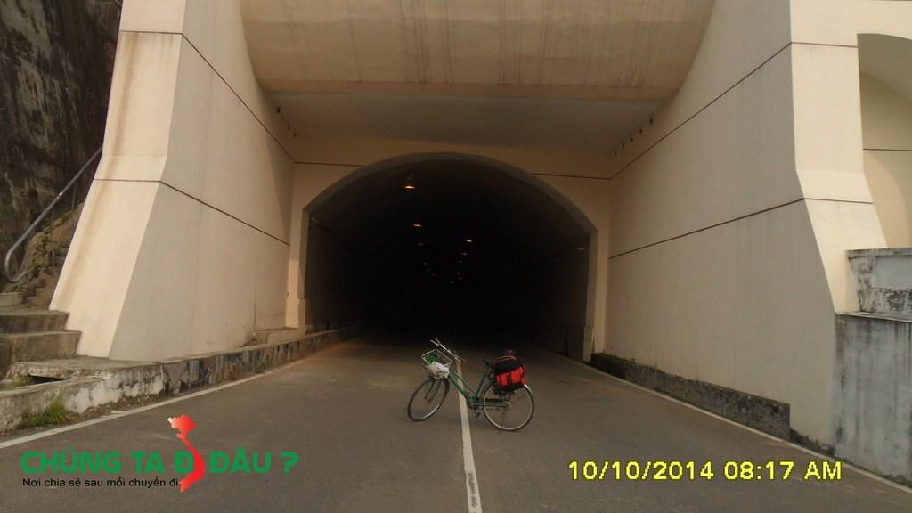 Đường hầm thủy điện