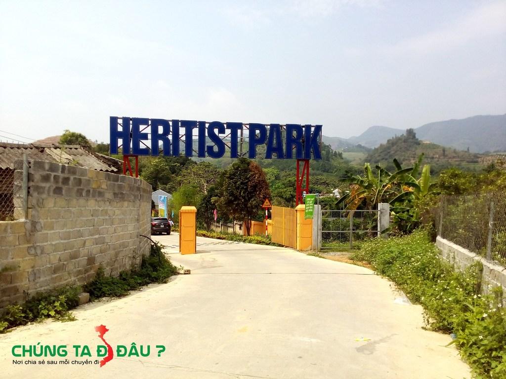 Heritist Park