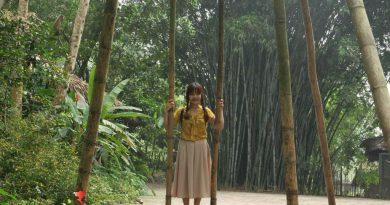 Bản làng Thái Hải