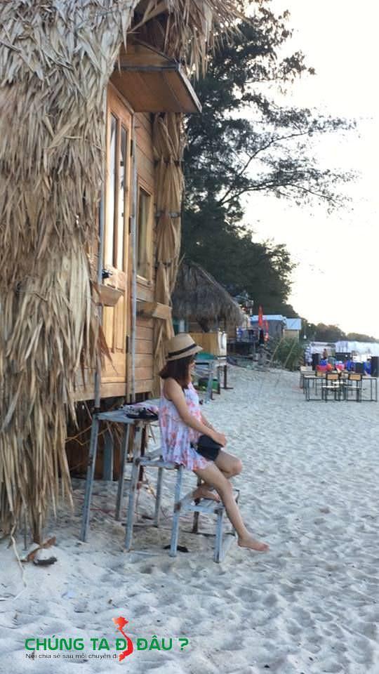 Du lịch đảo Cô Tô - Ảnh Liên Phạm