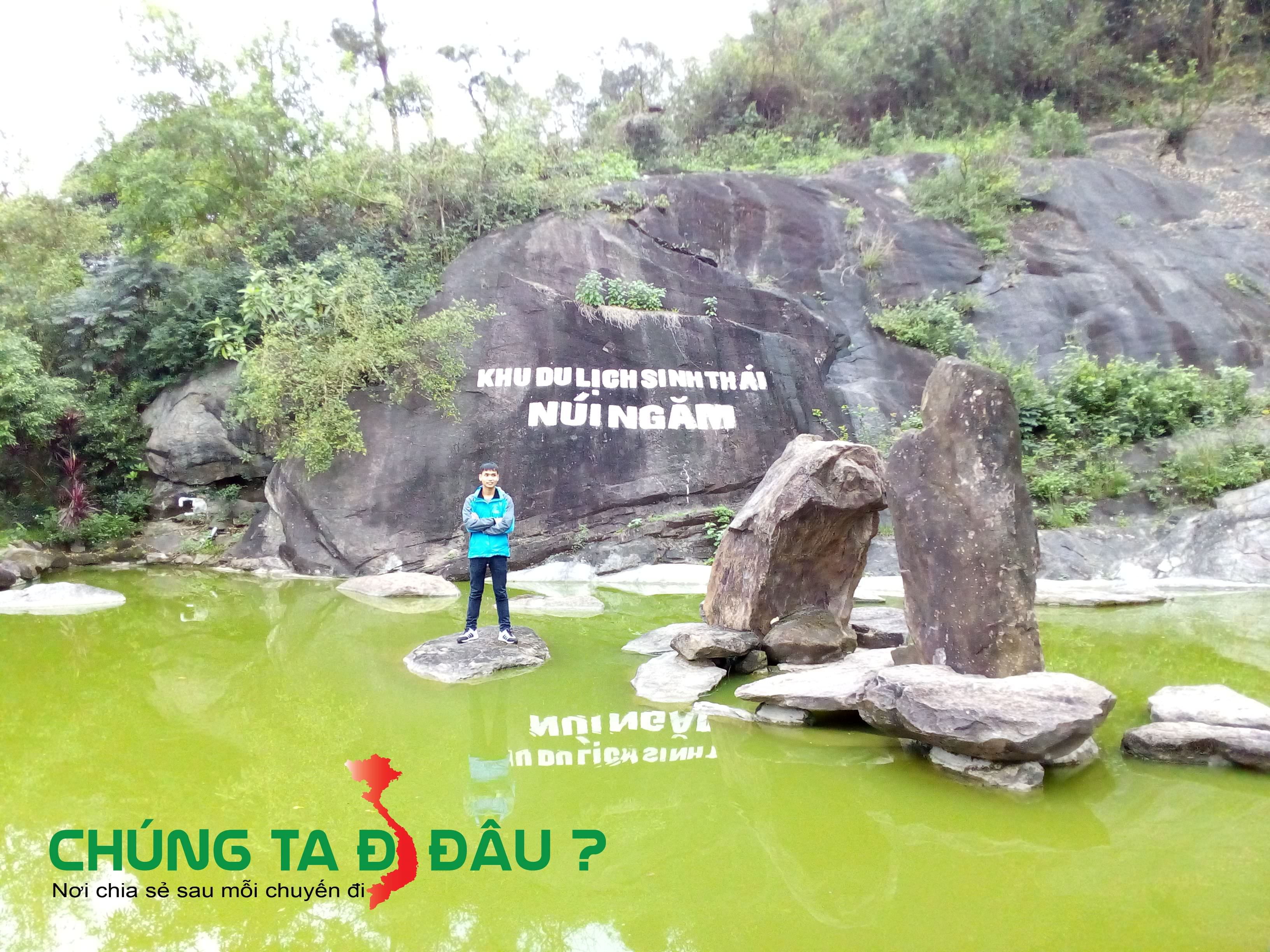 Khu du lịch sinh thái Núi Ngăm