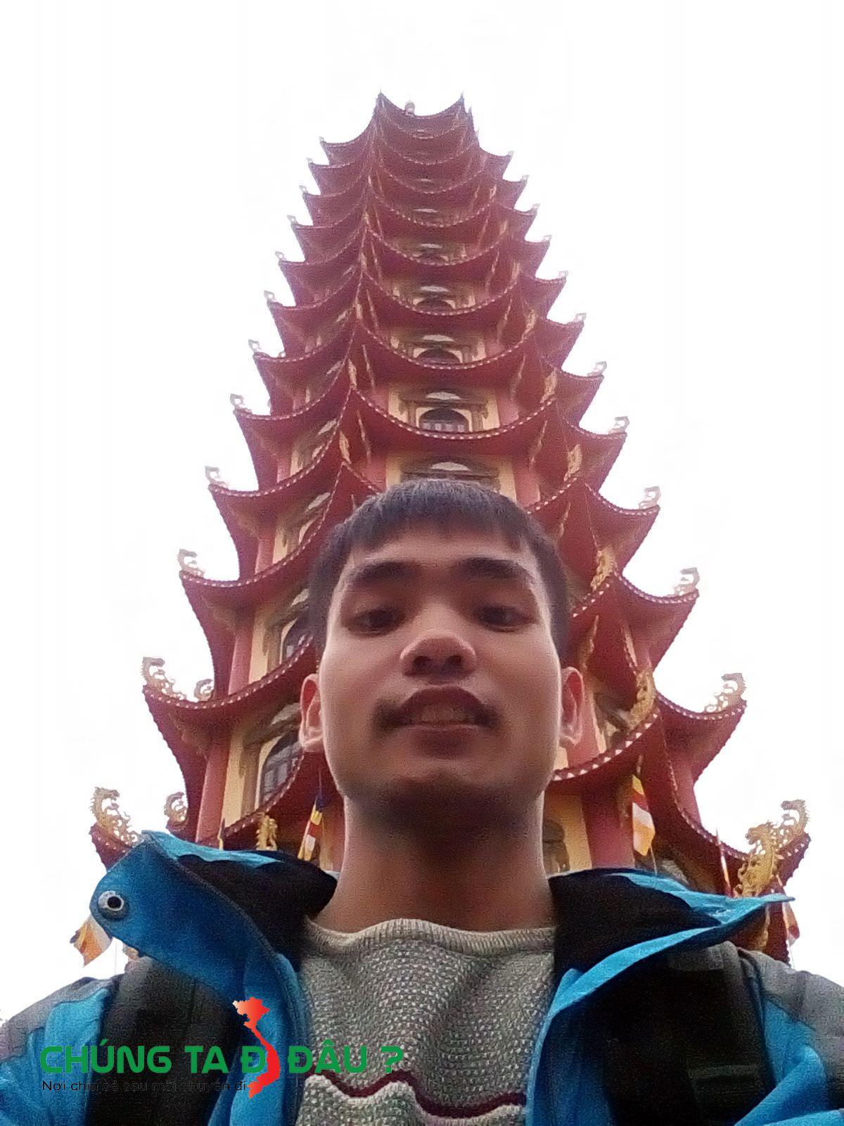 Tháp Hòa Bình