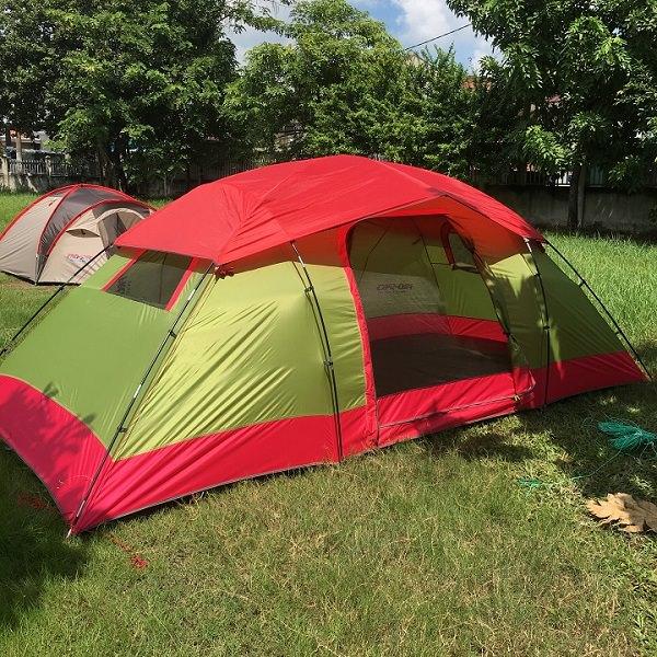 Lều 8 - 10 người