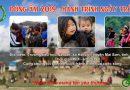 Đông Ấm 2019 – Hành trình trở lại- Hát Lót – Mai Sơn – Sơn La