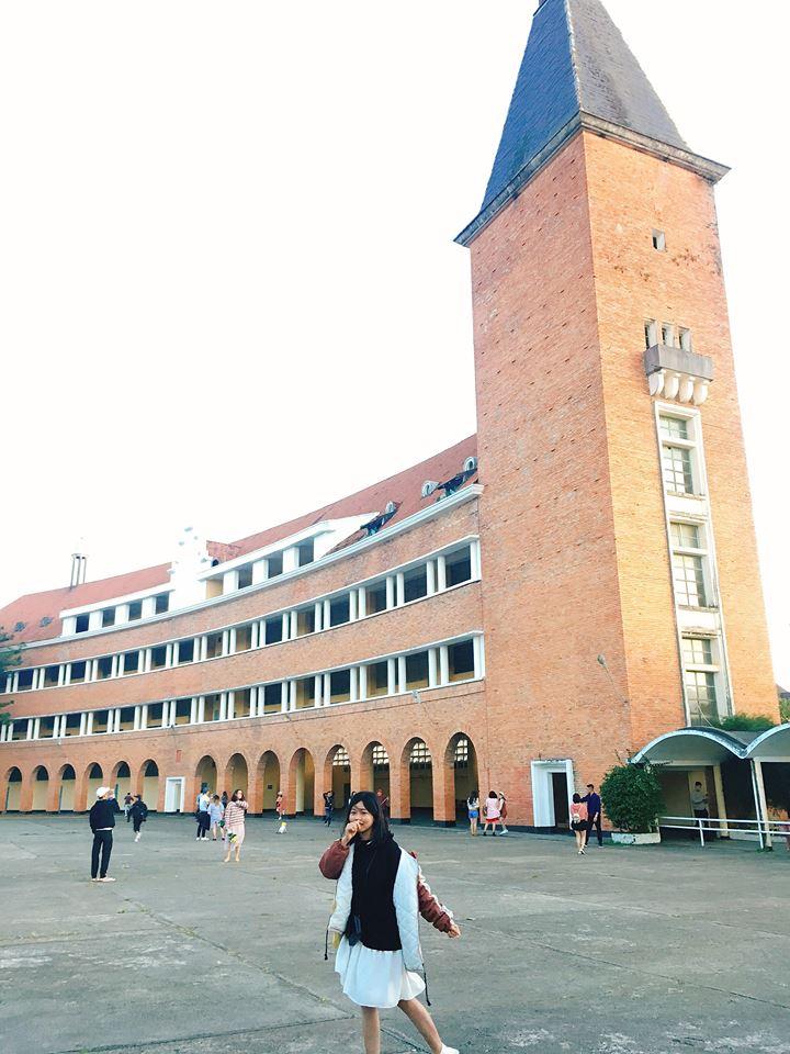 Trường Cao đẳng sư phạm