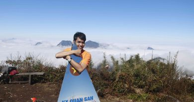 Tour Ky Quan San