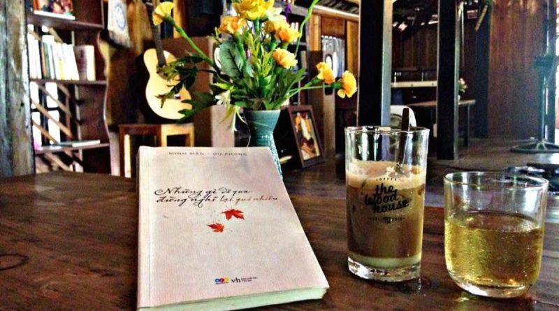 coffee Thai Nguyen