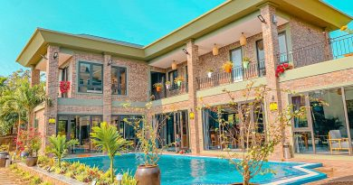 Biệt thự villa Tam Đảo